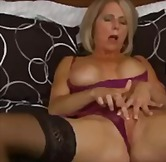 mature, stockings, milf, cougar,