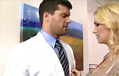 fetish, reality, big-dick, doctor, young,