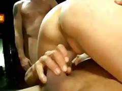 deepthroat, group, young, big-cock