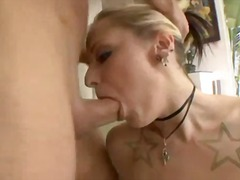 shaved, missionary, deepthroat