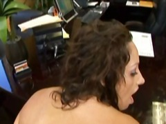 Vannah is a nasty amateur chick hungr...