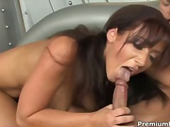 Jayden James banging in futuristic sc...