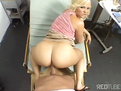 Alexis Texas Got Fucke... preview