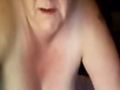 Dr Tuber - Mature English Couple Suck and Fuck on Webcam