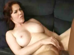Horny Stay At Home Mom...