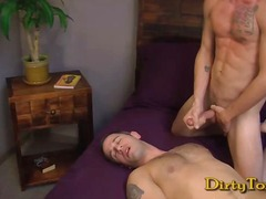 Str8 Stud Pounds Botto... video