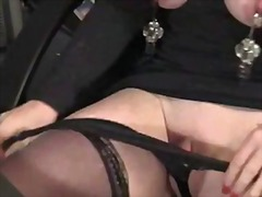 Thumb: Mature webcam show wit...