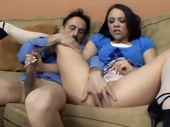 Kristina Rose - Hes My... video