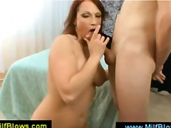 wife, blowjob, fellatio, milf, sucking