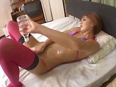 Her Japanese body is o... - Xhamster