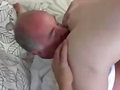 Xhamster - Grandfather and grandson
