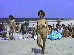 amateur, public nudity, vintage,