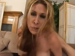 blonde, cumshot, jizz, stockings, fucking, ass, facial, oral, sucking, busty, sex, blowjob, cum, lick, gangbang