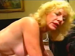 Chubby mature bitches sucking and fuc...