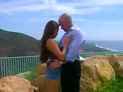 DrTuber Movie:Miko Lee Ass Banged On A Rock