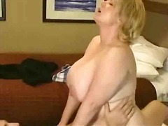 blowjob, huge tits, bbw, mature,