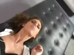 Dude Cums Twice On Naomi And Friend