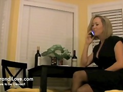 cougar, housewife, milf, roleplay