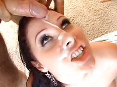 Bukkake Gianna Michaels