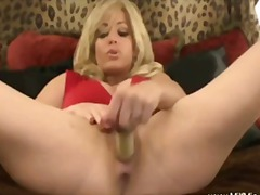 orgasm, toy, milf, tits, mom,