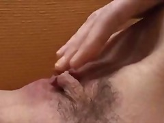 masturbating, amateur, mature