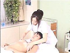 Womens Breast Massage 1 - Xhamster