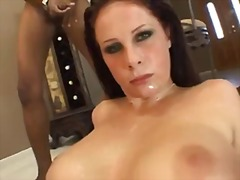 Guys blow loads on Gianna ... - 04:22