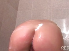 Redtube Movie:All creamed up to cum