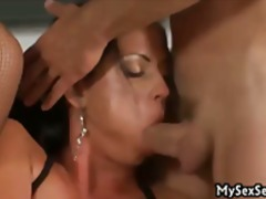 Larissa Dee fucking an... preview