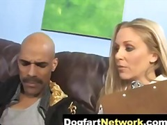 Tube8 Movie:Hot Cougar Julia Ann takes a H...