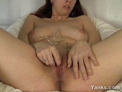 amateur, masturbating, hairy,