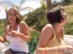 Katie Kox And Trina Mi... video