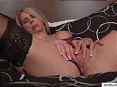 masturbation, masturbating, blonde,