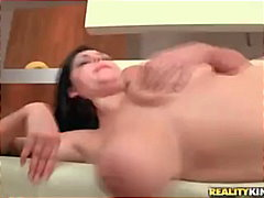 deepthroat, shaved, big-boobs,
