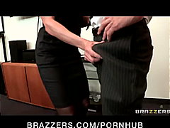 mature, office, deep-throat, milf,