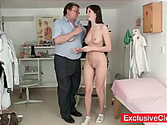 masturbation, speculum, european,