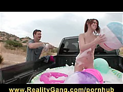 facial, doggystyle, outside, blowjob,
