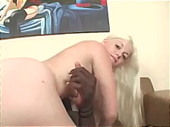 butt, interracial, pussy-eating