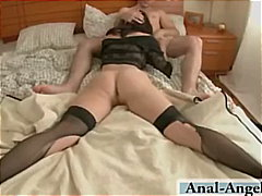 creampie, russian, young, amateur