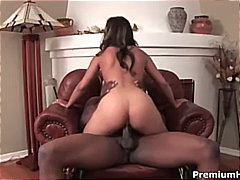 latina, blow-job, throat-fuck,
