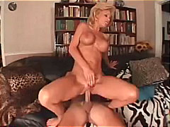 cougar, mature, boobs, tit-fuck,