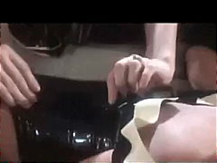 dildo, latex, girl-on-girl