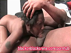 Going Deep On His Blac... video