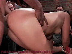 blowjob, domination, outdoor,