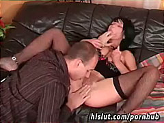 euro, pussy-eating, small-tits,