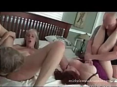 cougar, gangbang, mother, groupsex