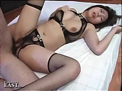 Authentic Uncensored Japanese Sex