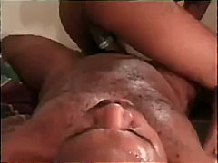 cumshot, tattoo, big-dick, black,