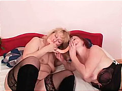 dildo, mature, old, girl-on-girl