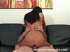 couple, pov, amateur, deepthroat,